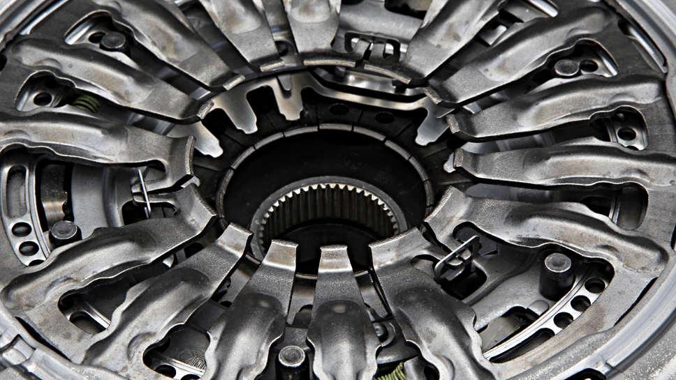 Doppelkupplungsgetriebe neu Aufmacher Schaeffler