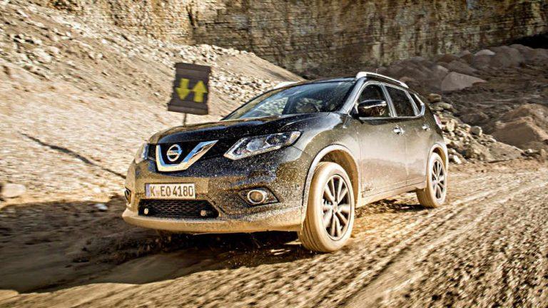 Nissan X-Trail: Rustikaler Geselle