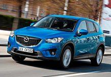 Den Mazda CX-5 könne man fast blind kaufen, meint der TÜV