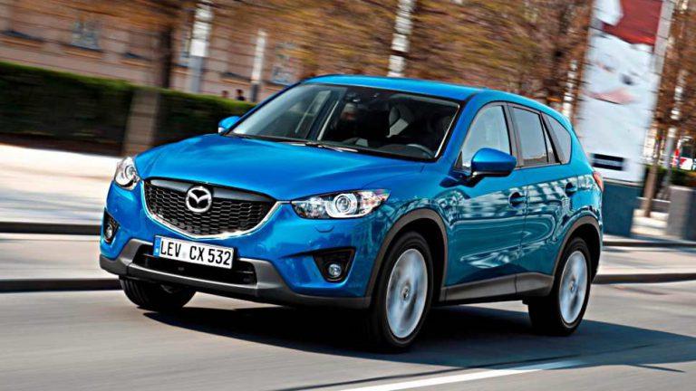 Mazda CX-5: Auch als Gebrauchter eine echte Alternative