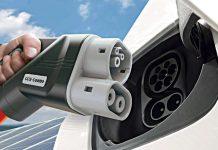 Eine Quote für Elektroautos soll kommen
