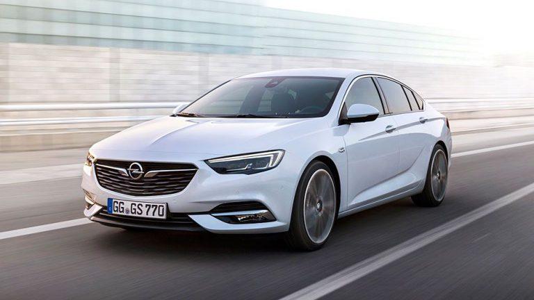 Großer Sport mit Opel Insignia Grand Sport