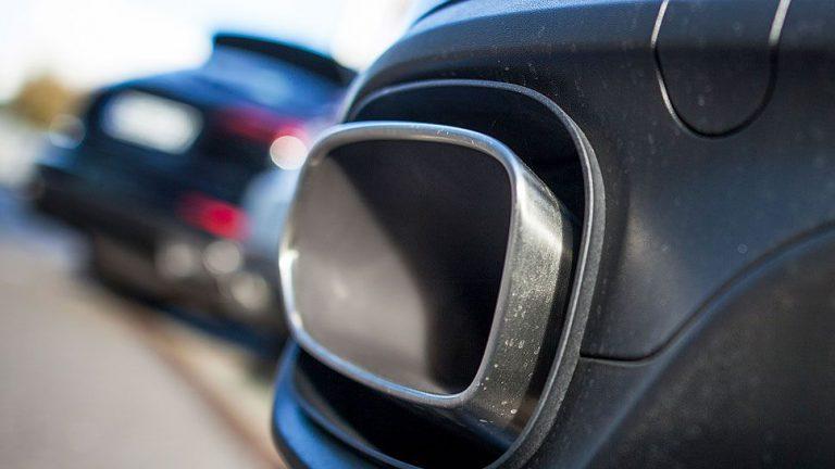 Gefährliche CO2-Falle durch SUV-Trend