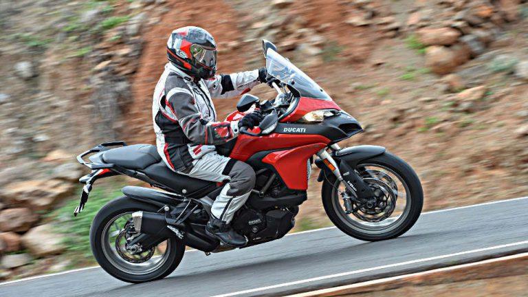 Ducati Multistrada 950: Gelungenes Downgrade