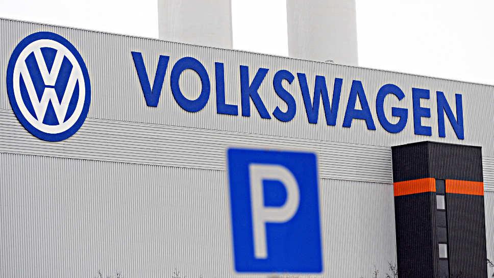 VW übernimmt den Parkbezahldienst PayByPhone
