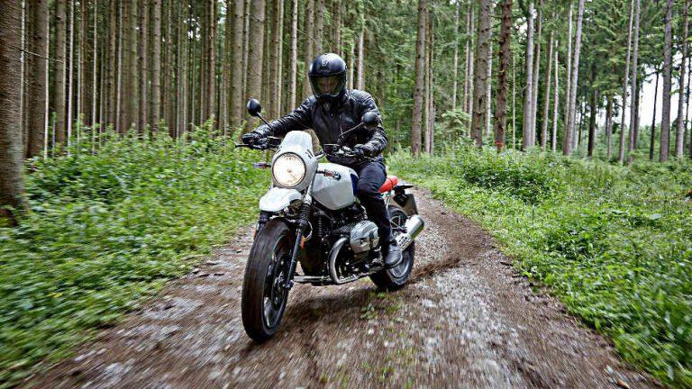 Von der BMW R nineT Urban G/S bis zur Ducati Scrambler Desert