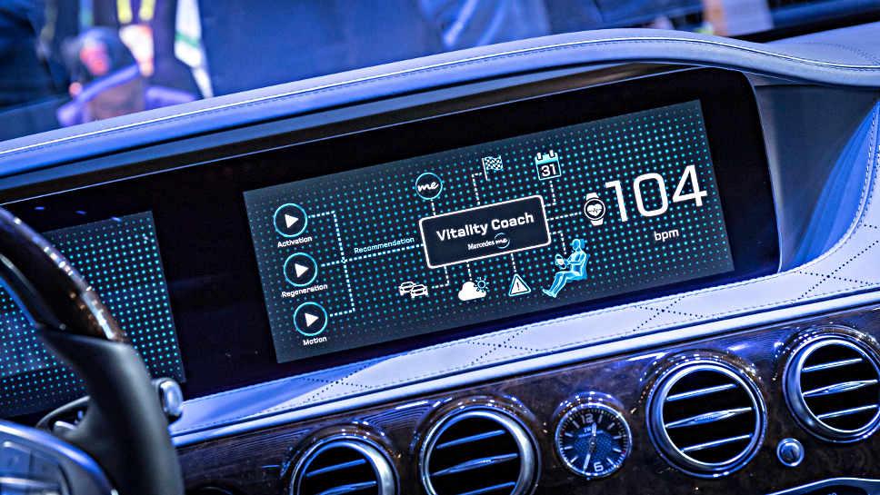 Mercedes Fit und Healthy Vitalwerte neu Aufmacher Daimler