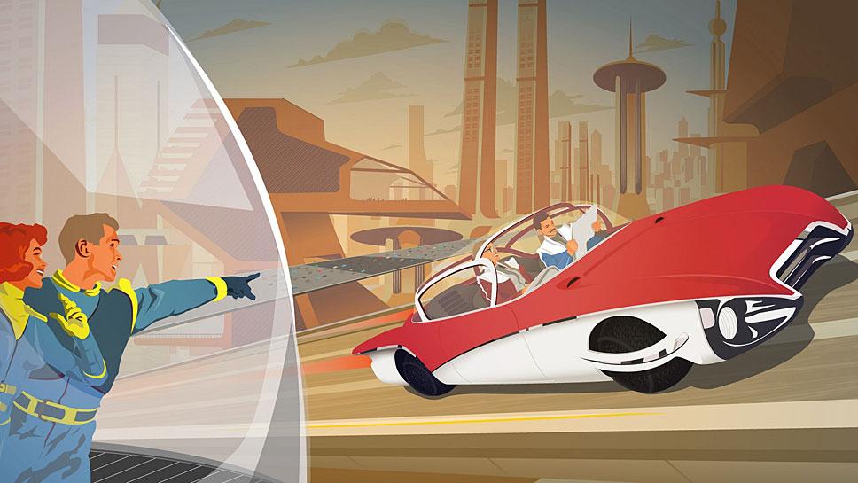Die ThinkGoodMobility-Studie hat die Ergebnisse bekannt gegeben
