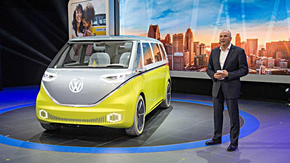 Jürgen Stackmann neu Aufmacher VW