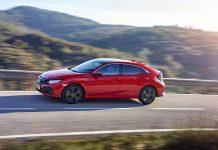 Der Honda Civic sticht weiter aus der Menge der Kompaktklässler heraus