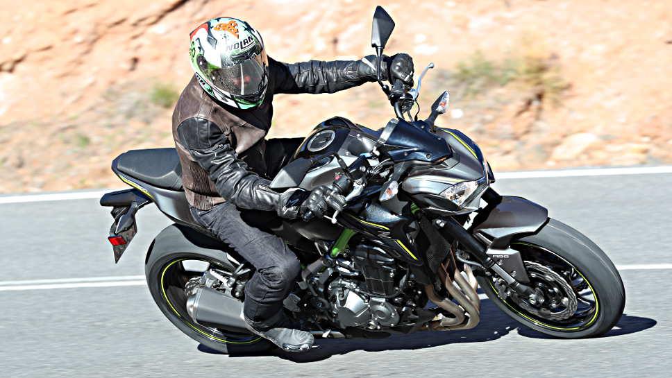 Kawasaki Z900 neu aufmacher Kawasaki