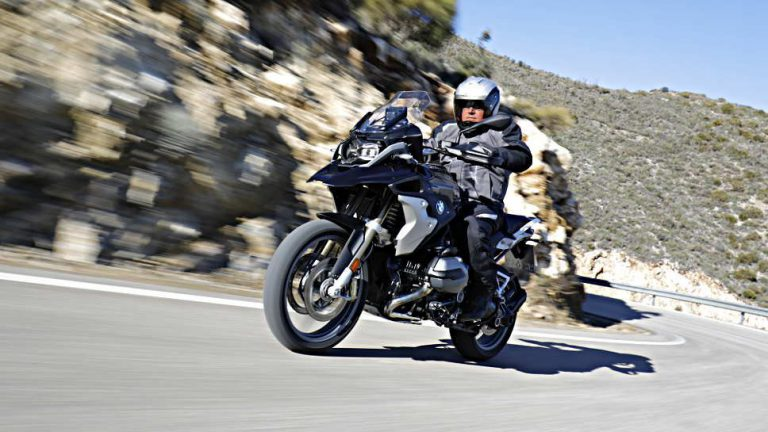 BMW R 1200 GS: Mehr Elektronik, geringerer Verbrauch
