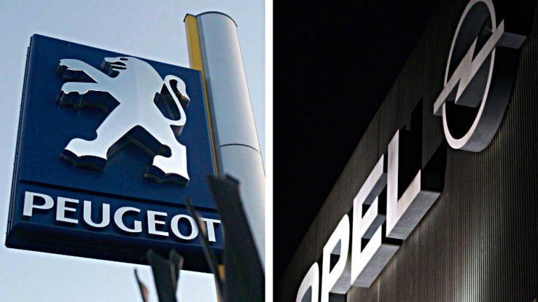 Bundesregierung rechnet mit Opel-Übernahme