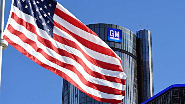GM investiert in Entwicklungszentrum für Roboterautos