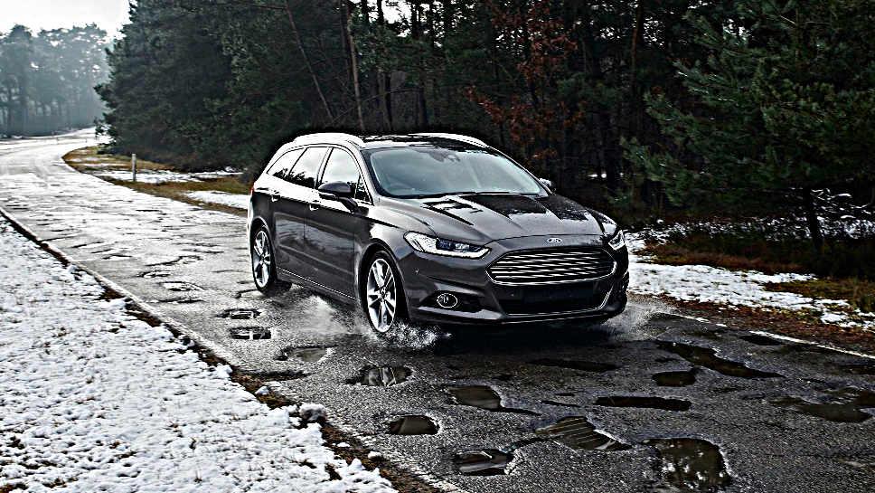 Ford setzt auf die Crowdsourcing-Technologie.