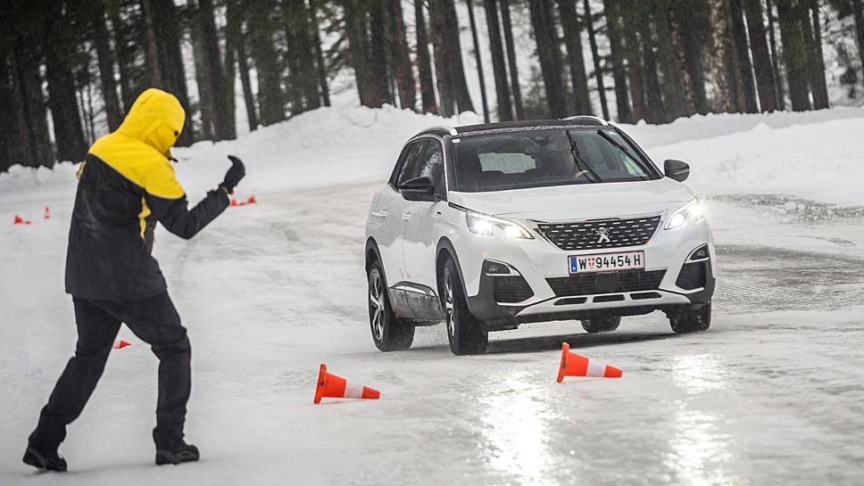 Peugeot verzichtet beim 3008 auf Allrad