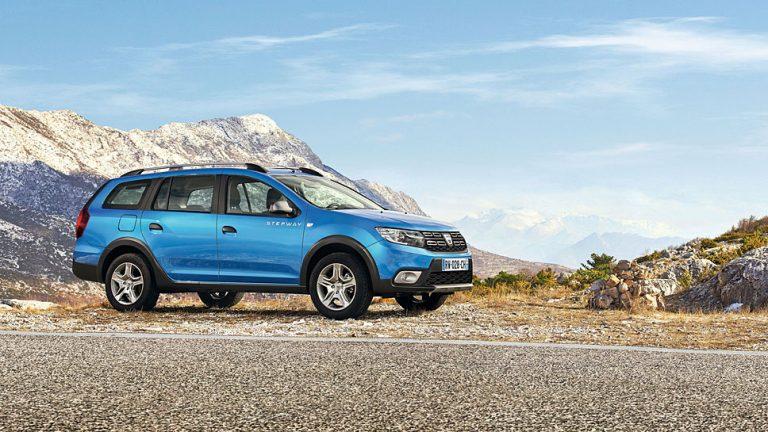 Dacia forciert Wachstum der Renault Gruppe