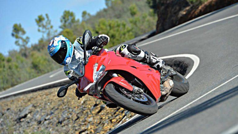 Ducati SuperSport: Vielseitigkeit als große Stärke