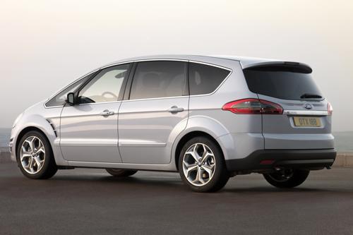 Effizientere Motoren bei Ford