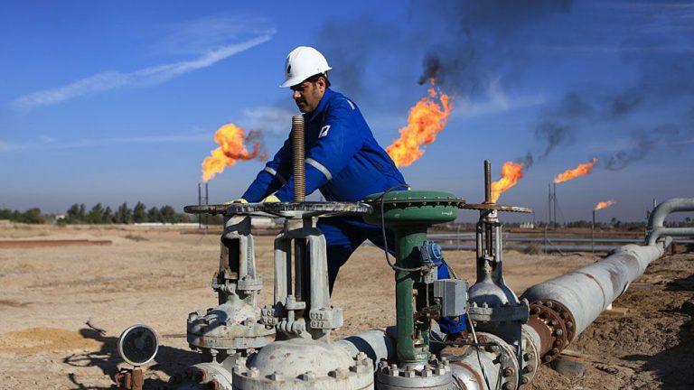 Roland Berger-Studie: Ölpreis steigt 2017 leicht an