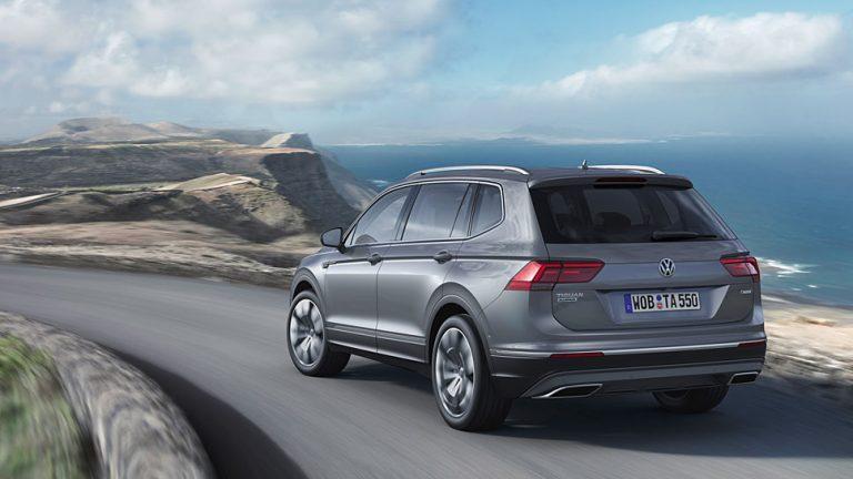 Volkswagen-Konzern knackt Millionen-Grenze
