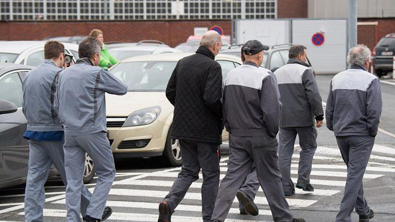 Gemischte Stimmung bei Opel-Mitarbeitern