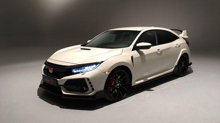 Honda Civic Type R: Auf dem Weg zum Maximum