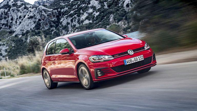 VW Golf GTI Performance: Drehen an der Leistungsschraube
