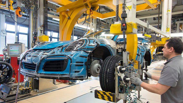 Porsche-Mitarbeiter erhalten Rekord-Bonus