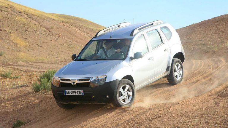 Dacia Duster: Vom Appetitanreger zum Aushängeschild