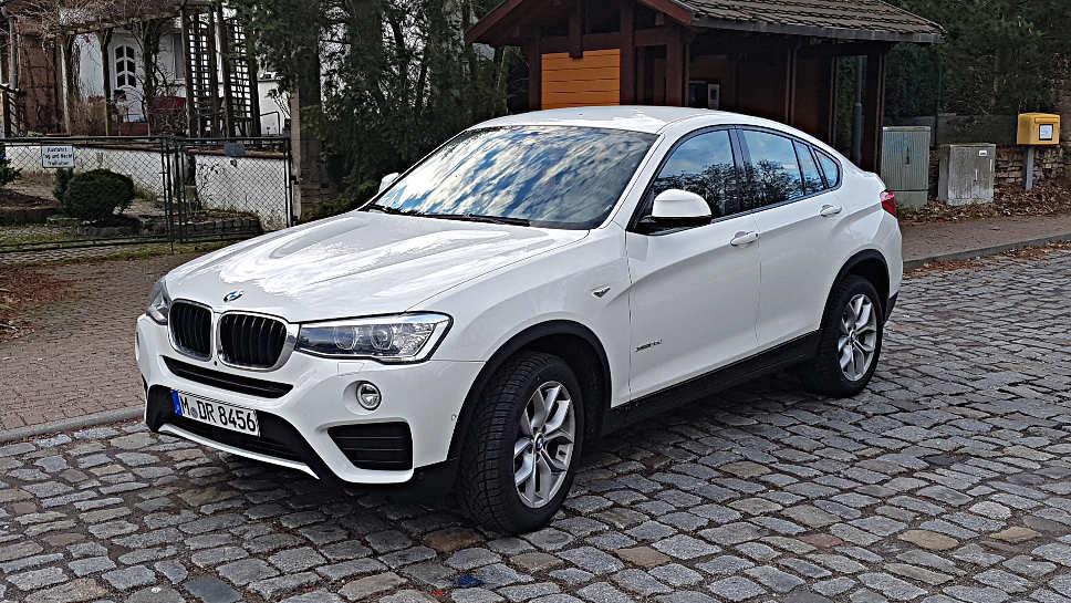BMW verkaufte über eine halbe Million Autos im ersten Quartal
