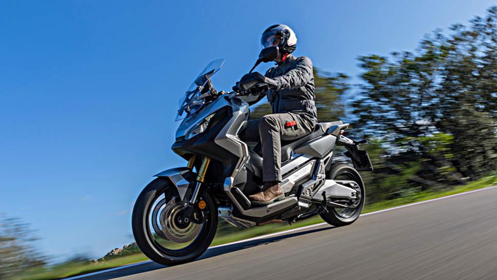 Honda X-ADAV neu Aufmacher Honda