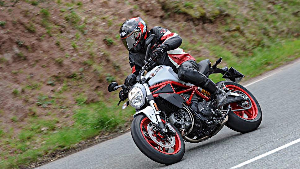 Ducati Monster 797 neu Aufmacher Ducati