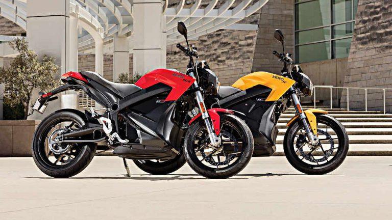 Zero Motorcycles baut Händlernetz aus