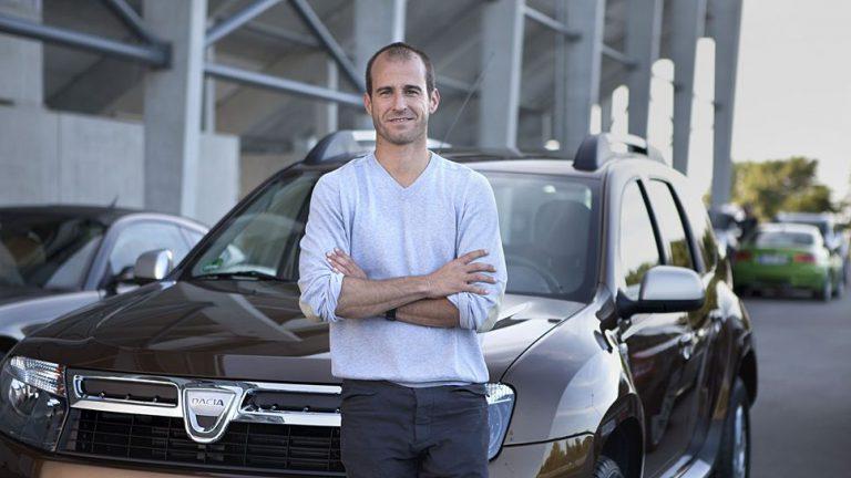 «Mehmet Scholl passt extrem gut zur Marke Dacia»