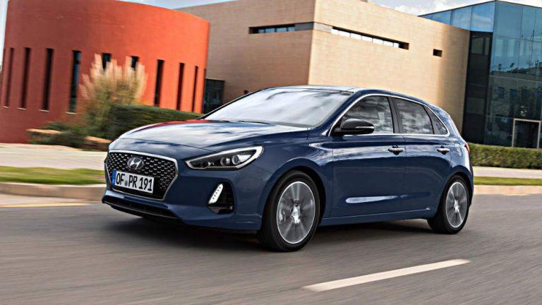 Hyundai i30: Fortschritt nicht nur bei der Sicherheit