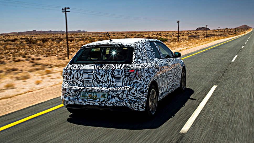VW Polo neu Aufmacher VW