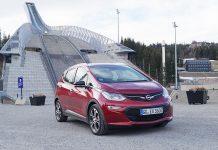 Der Opel Ampera-e ist der Reichweiten-Champion der Elektroautos