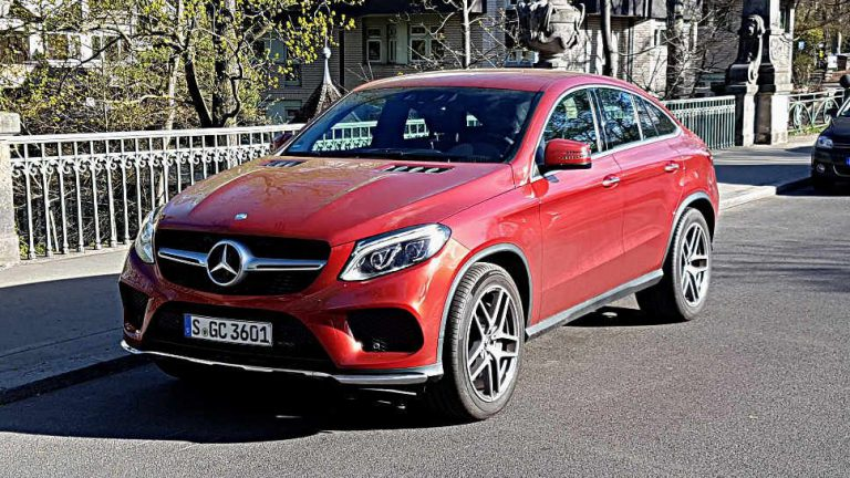 Mercedes mit 55. Rekordmonat in Folge