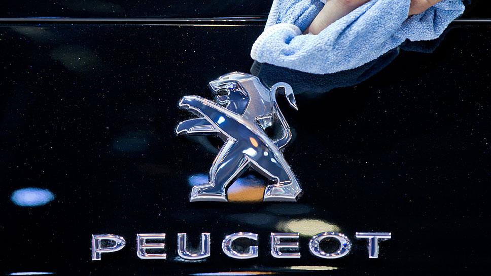 Gegen PSA Peugeot Citroen wird ermittelt