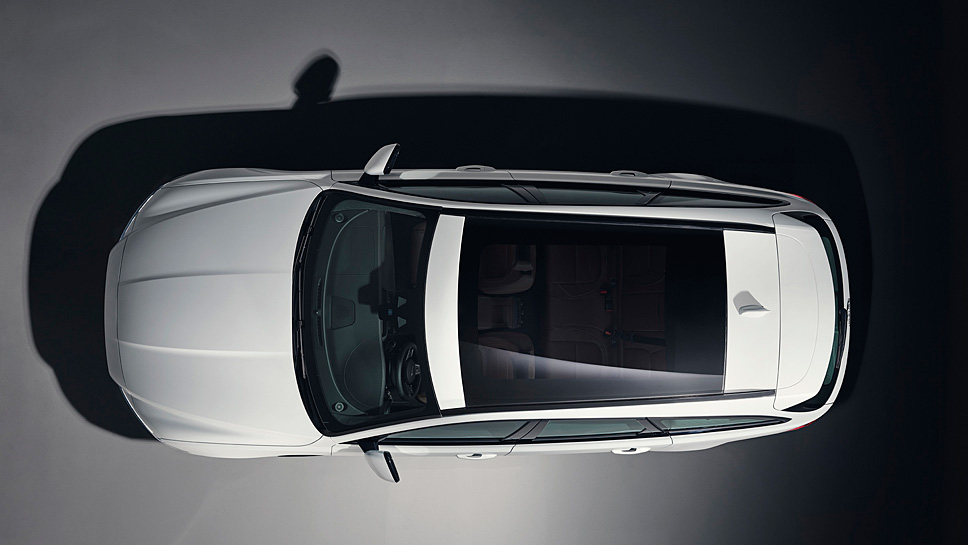 Der Jaguar XF Sportbrake kommt noch in diesem Jahr auf den Markt