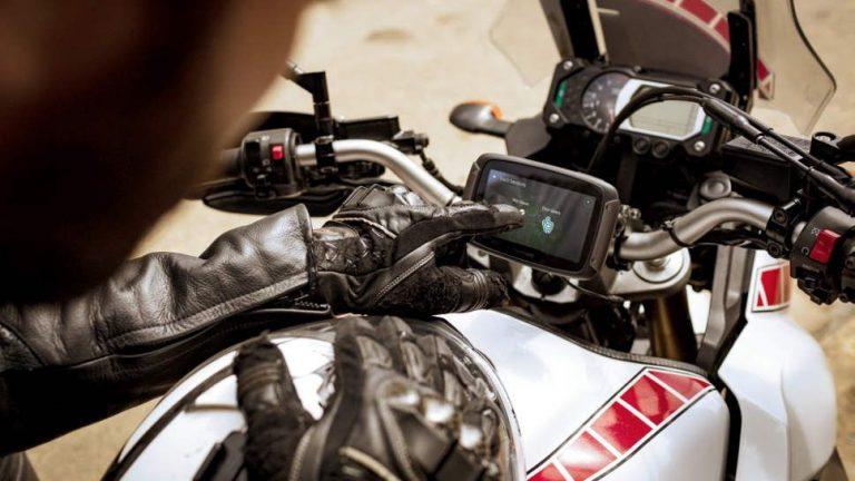 TomTom Rider 450: Unterwegs zu den schönsten Routen