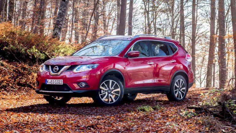 Nissan X-Trail: So beliebt war sonst keiner