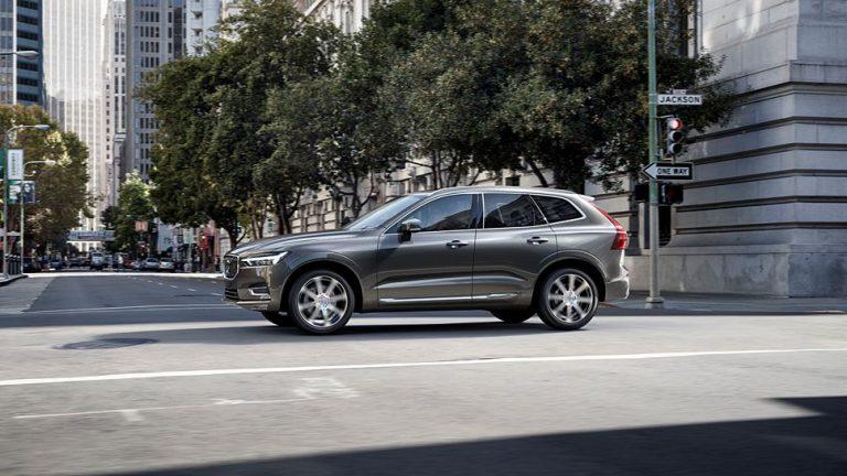 Leistungsschub für den neuen Volvo XC60