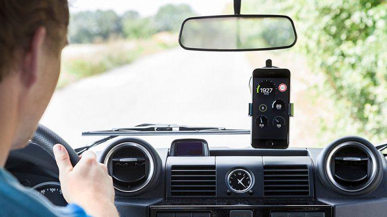 Per Smartphone zum Smart Car
