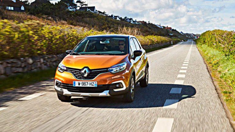 Renault Captur: Der Kleine bleibt sich treu