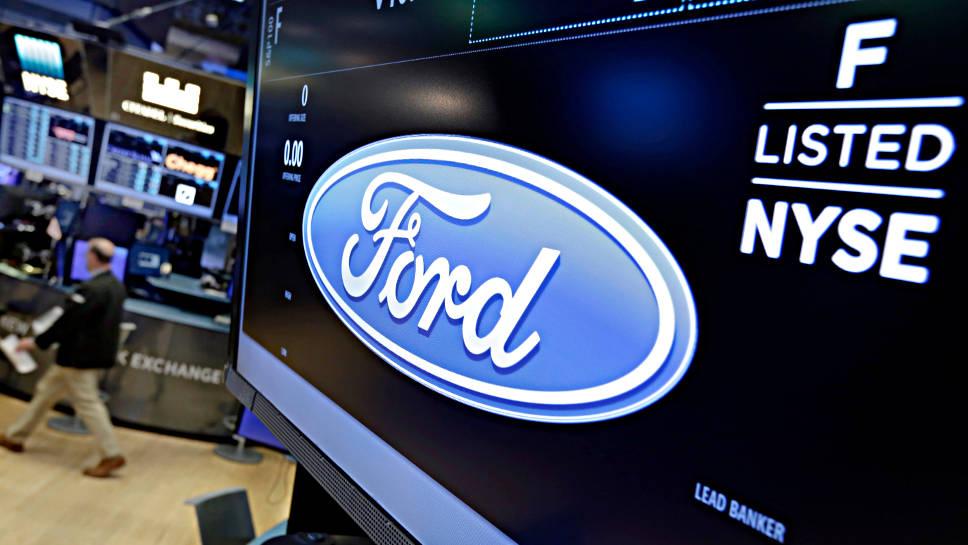 Das wird den US-Präsidenten nicht erfreuen: Ford baut Stellen ab