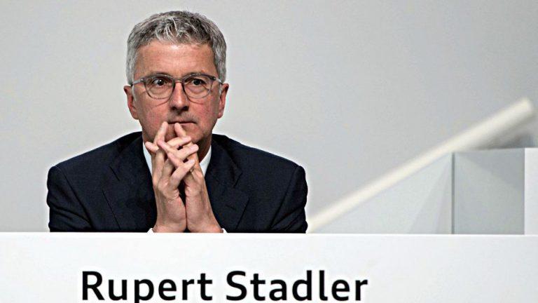 Audi geht gestärkt in anstehende Modelloffensive