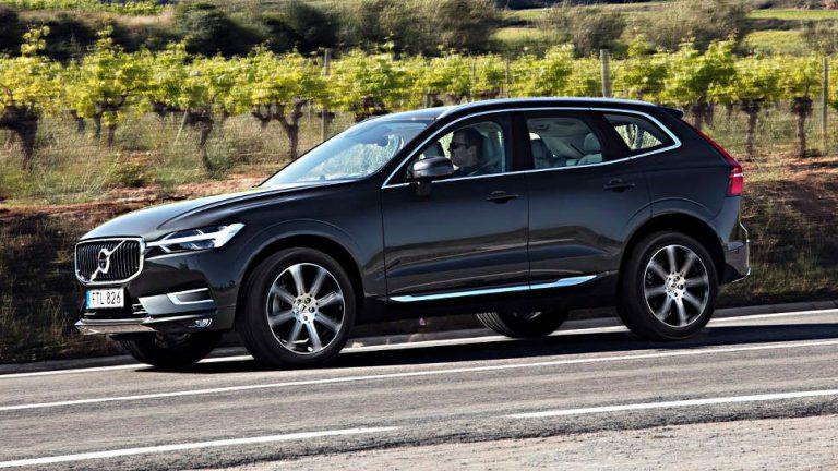 Volvo XC60: Neues Ärgernis für Audi und Co.