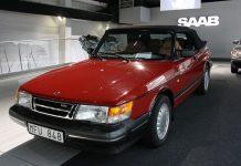 Der Saab 900 legt an Wert zu